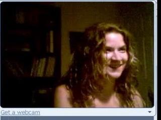 Sexy Krista on webcam