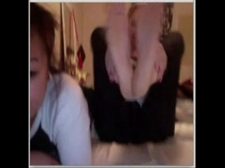 Young Chattroulette feet compilation