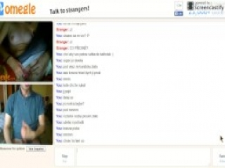 Me on omegle – teen